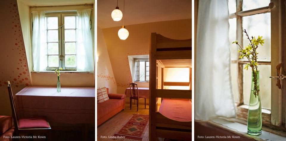 collage-mehrbettzimmer