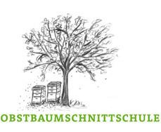 Obstbaumschnittschule Logo
